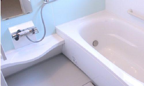 浴室の臭い