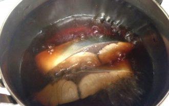 鍋の魚臭いニオイ